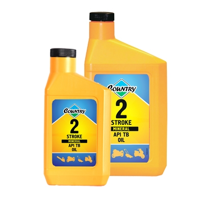 Моторное масло COUNTRY 2 stroke минер.