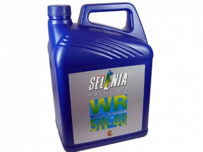 SELENIA WR 5W-40