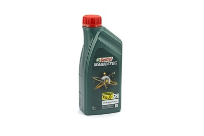 Моторное масло CASTROL Magnatec 5W30 A5 NEW Ford