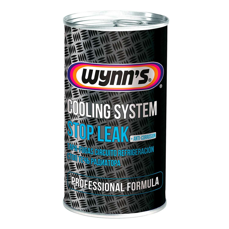 Присадка WYNNS k (остановка течи системы охлаждения до 1,5 мм) (325 мл)
