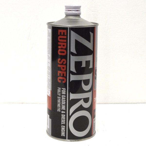 Моторное масло IDEMITSU ZEPRO EURO SPEC SN 5w40