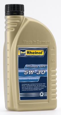 Моторное масло Rheinol Primus DPF 5w30