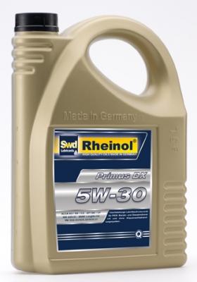 Моторное масло Rheinol Primus DX 5w30