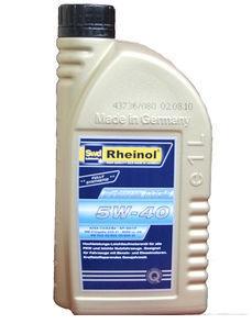 Моторное масло Rheinol Primus DXM 5w40
