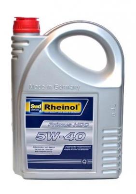 Моторное масло Rheinol Primus HDC 5w40