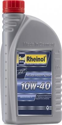 Моторное масло Rheinol Primol Power Synth CS 10w40