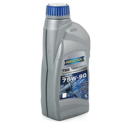Трансмиссионное масло RAVENOL TSG SAE 75W-90 GL-4