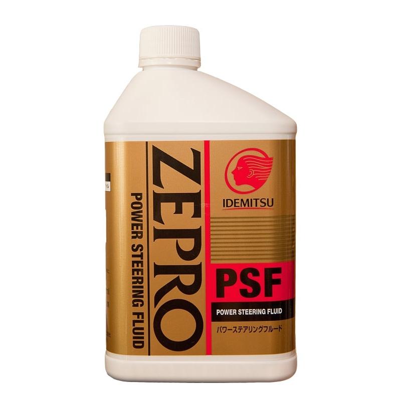 Трансмиссионное масло IDEMITSU ZEPRO PSF