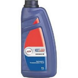 Трансмиссионное масло LUXE ATF-A Dextron III