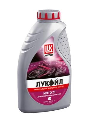 Моторное масло для мототехники ЛУКОЙЛ 2Т МГД-14М