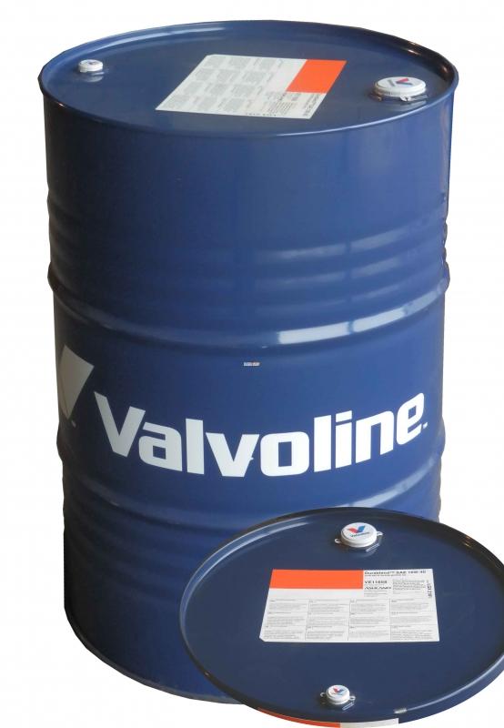Розливное моторное масло VALVOLINE DURABLEND 10w40