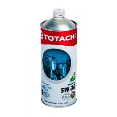 Моторное масло TOTACHI 5w30 Eco Diesel