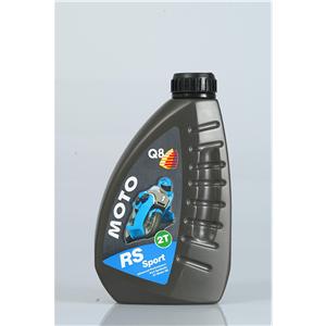 Моторное масло для мотоциклов Q8 Oils Moto RS Sport
