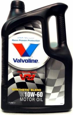 Моторное масло VALVOLINE RAСING 10W60 VR1
