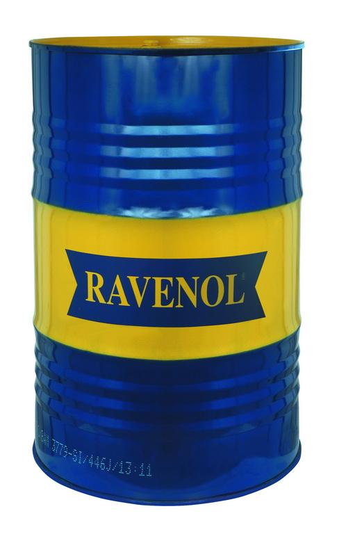 Розливное трансмиссия RAVENOL ATF T-IV Fluid (Полусинтетика)