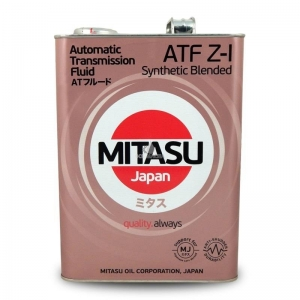 Трансмиссионное масло MITASU ATF Z-1