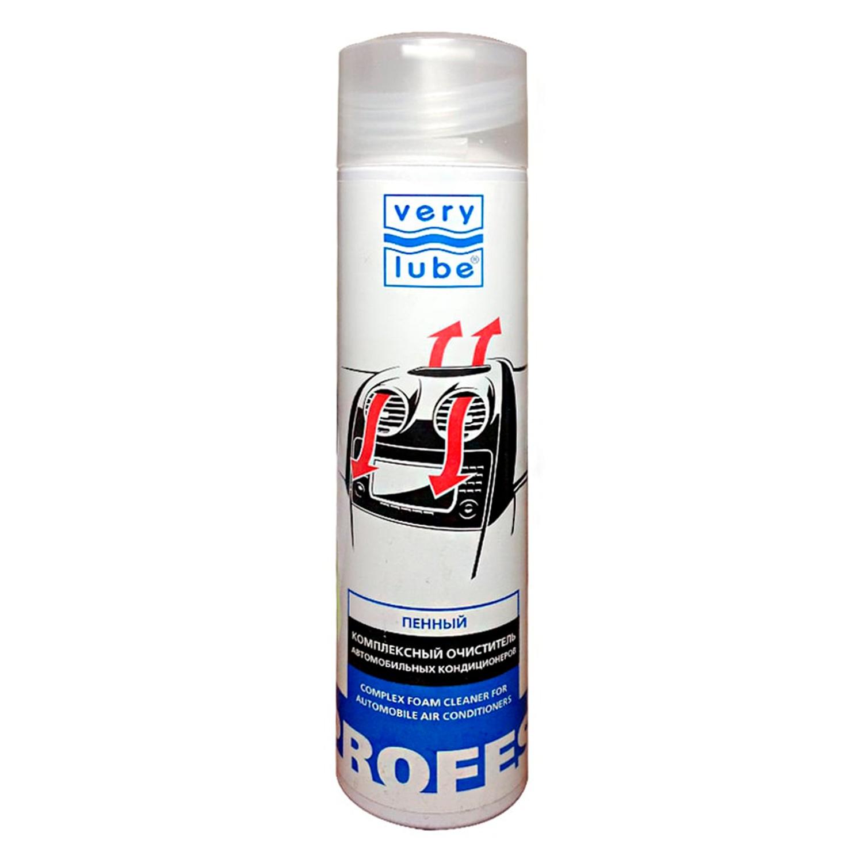 Очиститель автомобильных кондиционеров (пенный) ХАДО 320мл