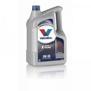 Моторное масло VALVOLINE Synpower XTreme MST 5w30 C4 SW