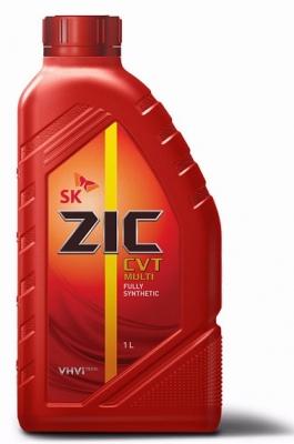 Трансмиссионное масло ZIC CVTF Multi