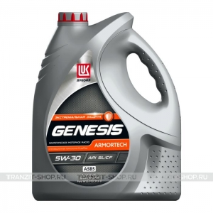 Моторное масло LUKOIL 5W30 Genesis Armortech A5B5