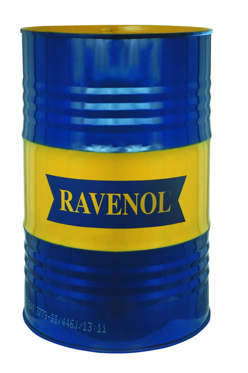 Розливное трансмиссия RAVENOL ATF 6 HP Fluid (Синтетика)