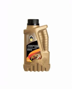 Моторное масло РОСНЕФТЬ 5W40 API SL/CF Maximum SAE