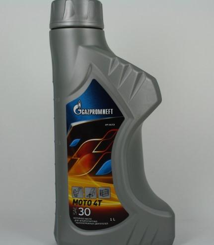 Моторное масло GAZPROMNEFT MOTO 4T