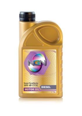 Моторное масло NGN 10w40 DIESEL SL/CF