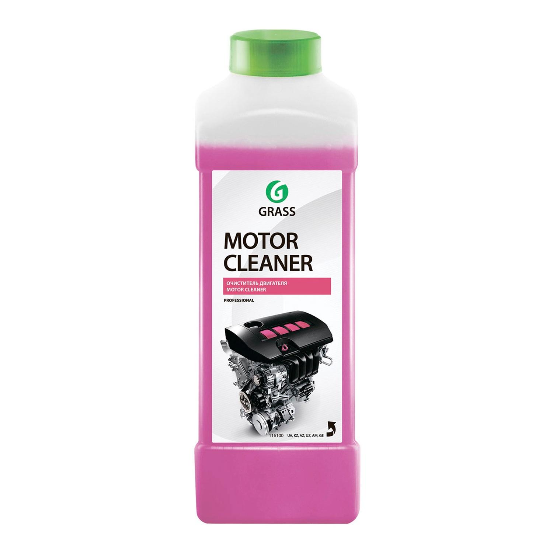 Очиститель двигателя GRASS 1л