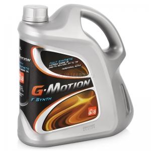 Масло G-ENERGY G-Motion 4T 5w30 1л (Синтетика)