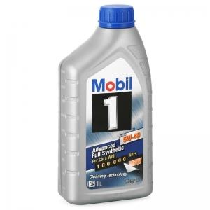 Масло MOBIL 5w40 FS X1 1л (Синтетика)