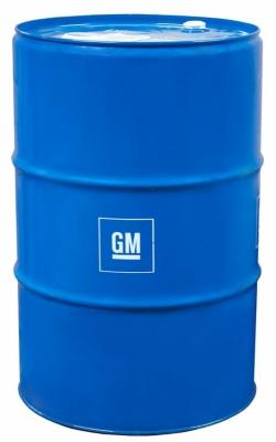 Розливное масло GM 5w30 DEXOS 2 205л (Синтетика)