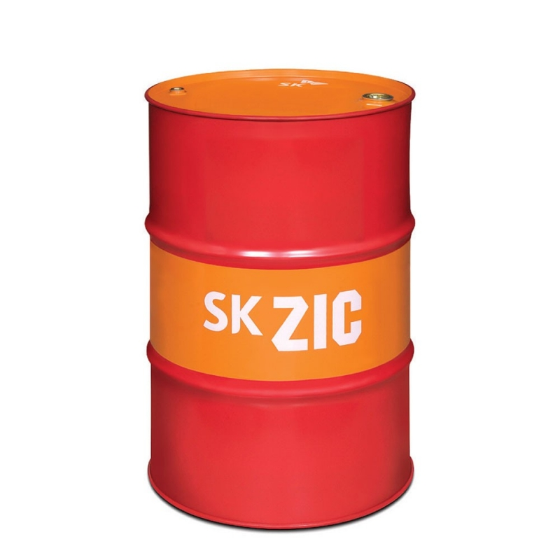 Розливное масло ZIC 10w40 SK HIFLO 200л (Полусинтетика)