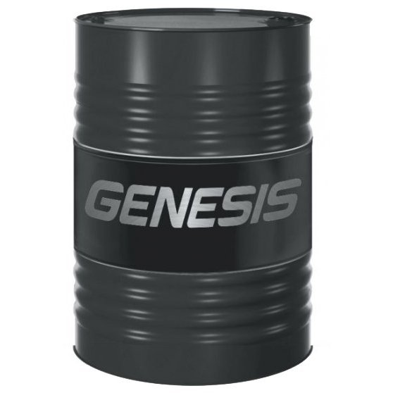 Моторное масло ЛУКОЙЛ 10W40 Genesis Advanced