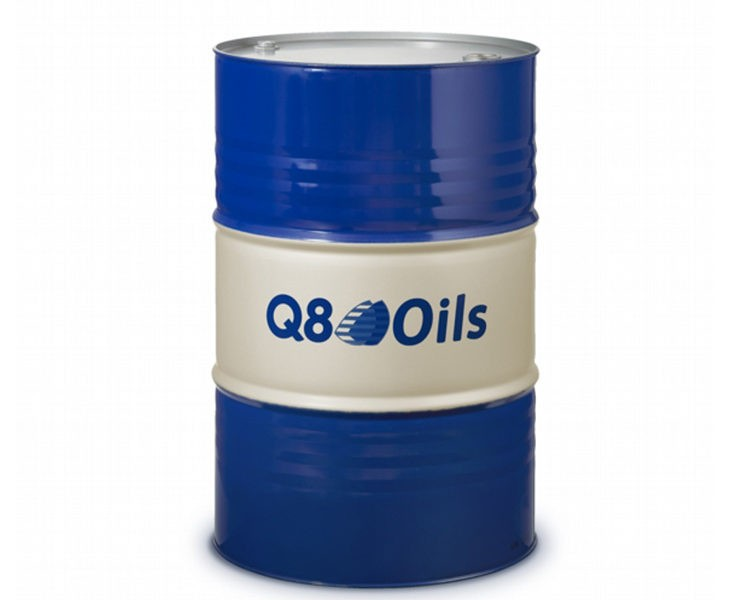 Моторное масло Q8 Oils F Excel 5W-40