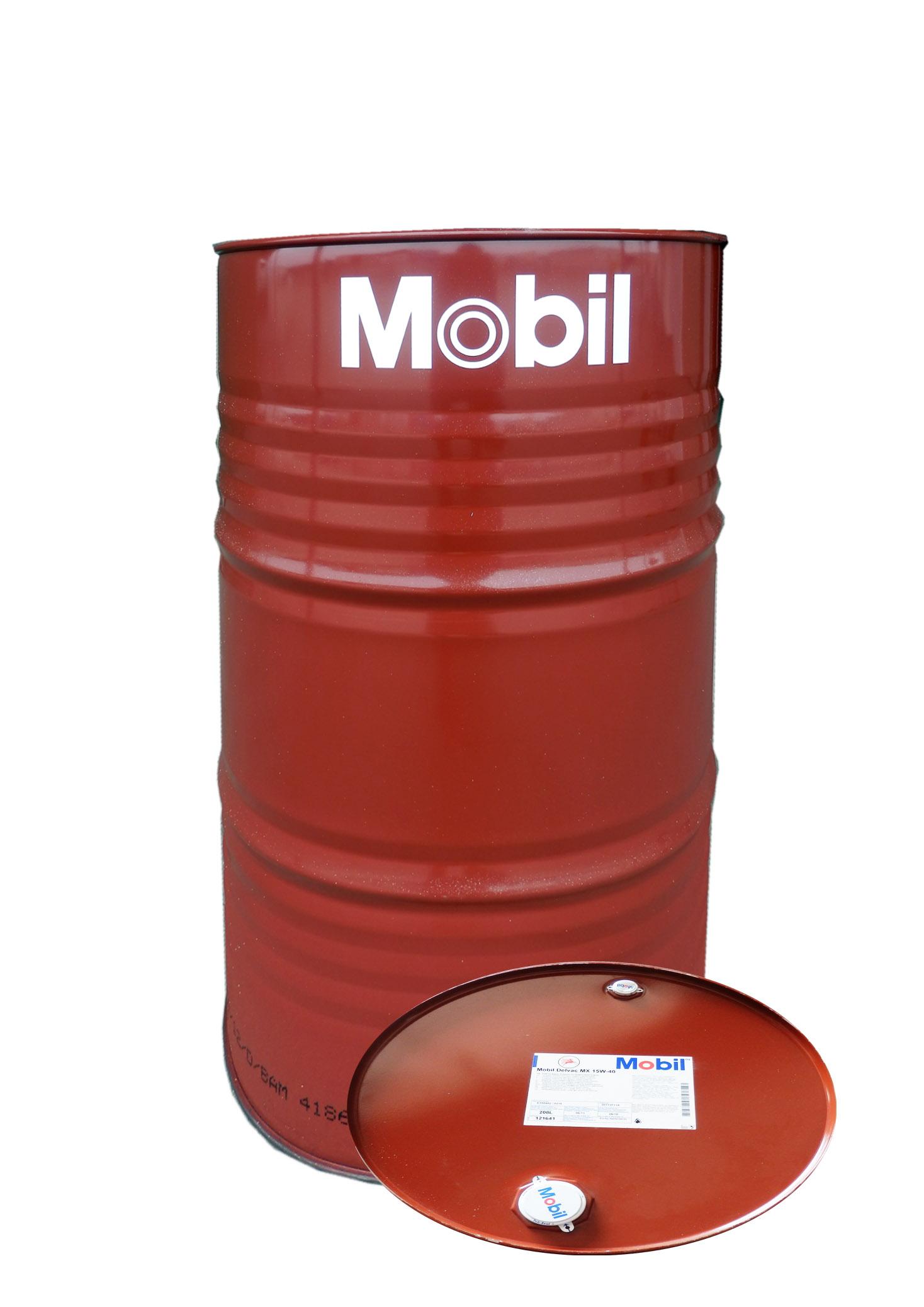 Моторное масло на розлив MOBIL 15W40 Delvac