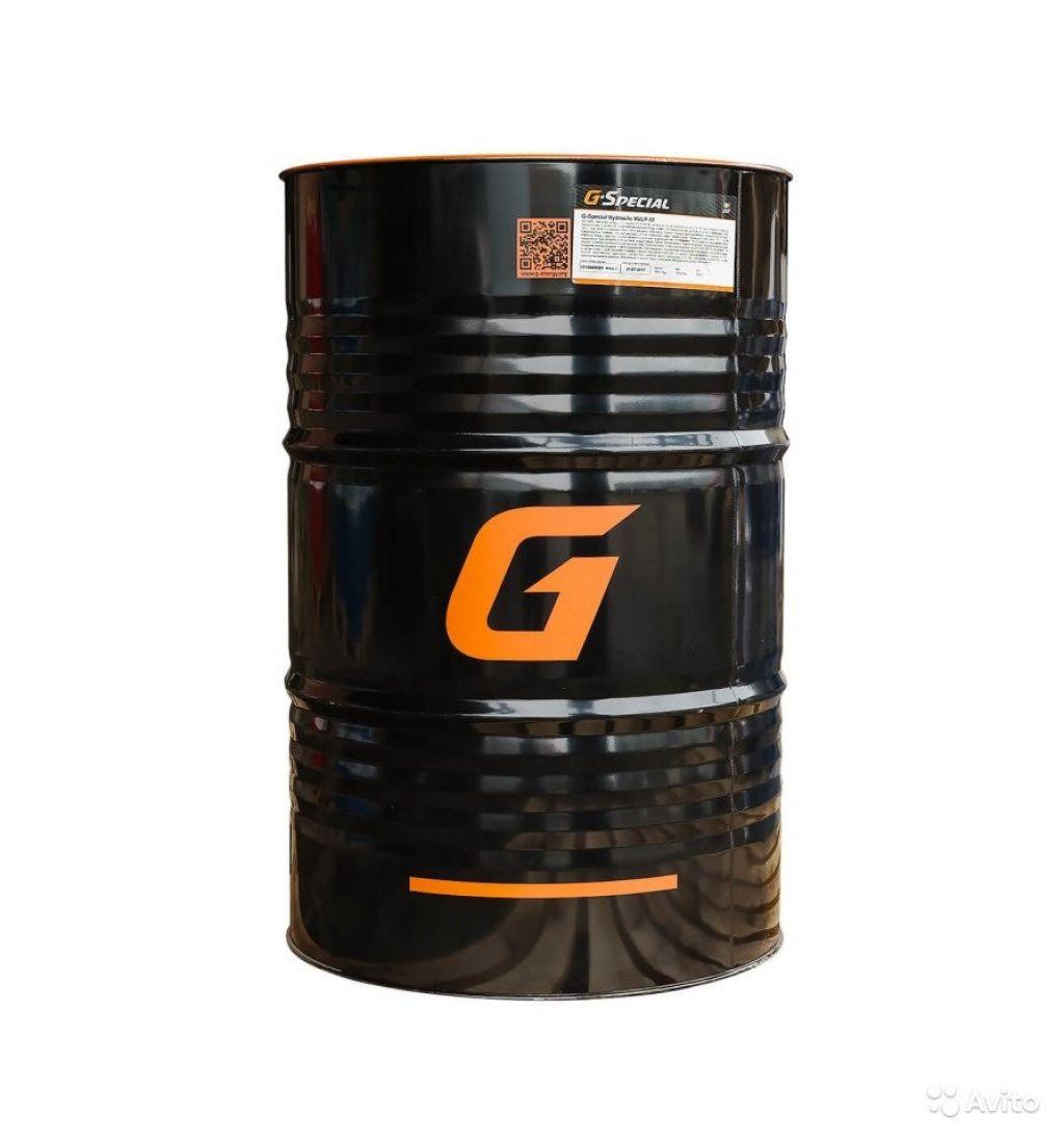 Моторное масло G-Energy 10W40 Long Life