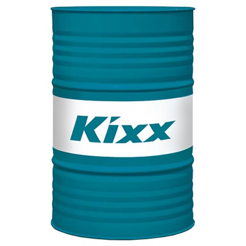 Моторное масло KIXX 5w30 C3 RV