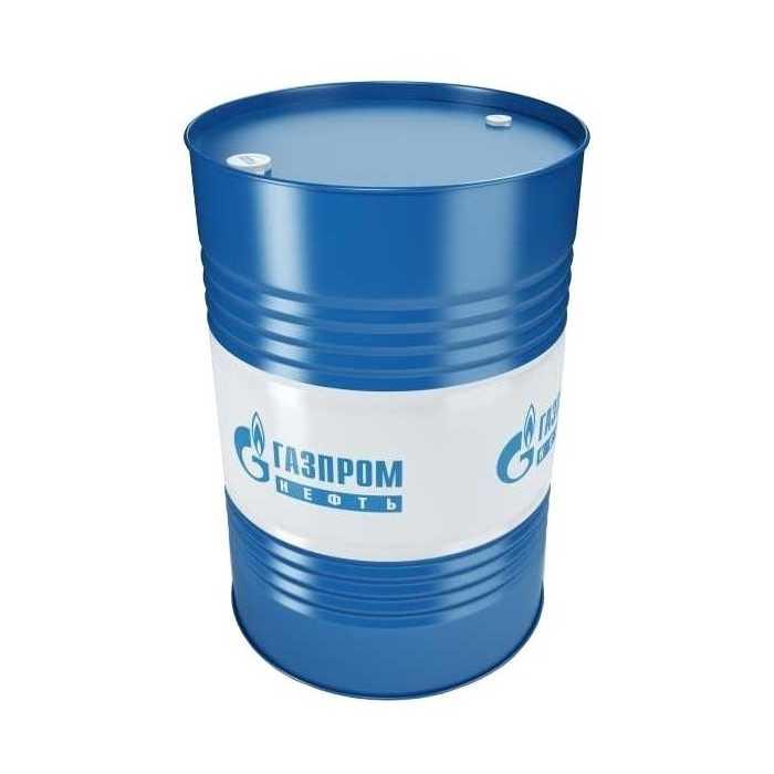Моторное масло GAZPROMNEFT 15w40 Diesel Extra