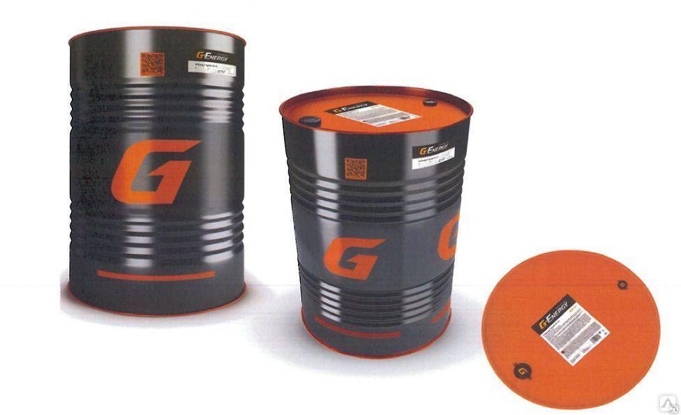 Моторное масло G-Energy 5w40 Active