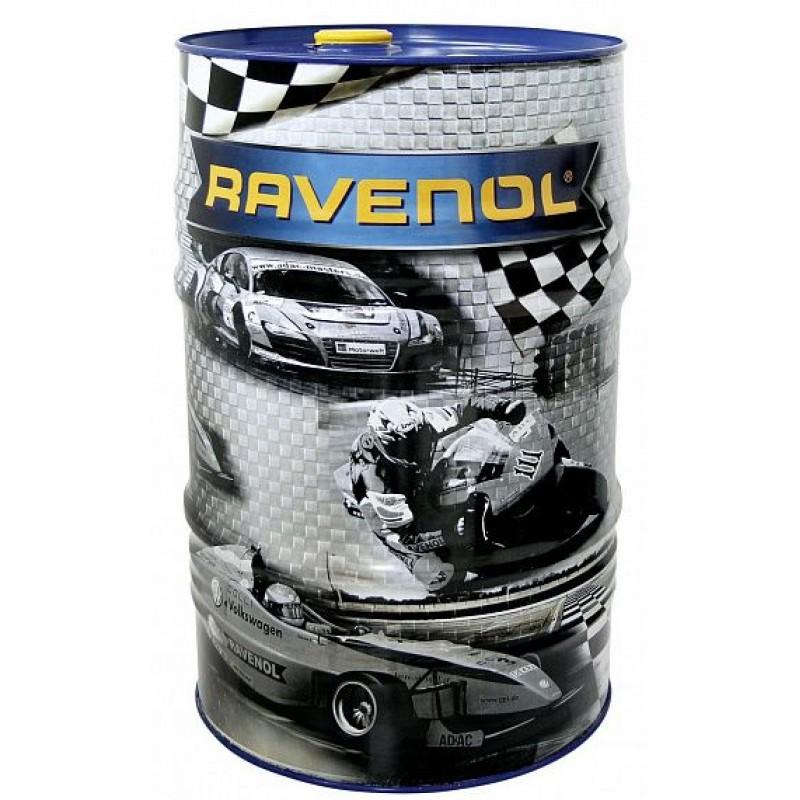 Трансмиссионное масло RAVENOL 80w90 GL-5 Getriebeoel EPX  20л ecobox 4014835734722 минеральное