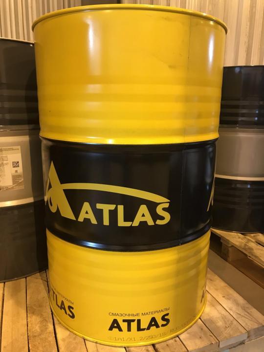 Индустриальное масло Атлас И-20A 26357