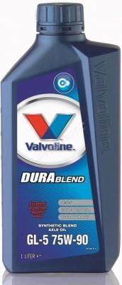 Трансмиссионное масло VALVOLINE DURABLEND GL-5 75W90