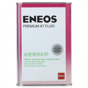 Трансмиссионное масло ENEOS ATF Premium