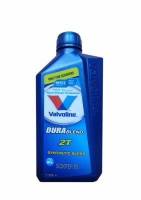 Моторное масло VALVOLINE DURABLEND 2T