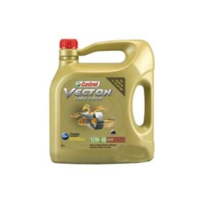 Моторное масло CASTROL Vecton 10W-40 Long Drain
