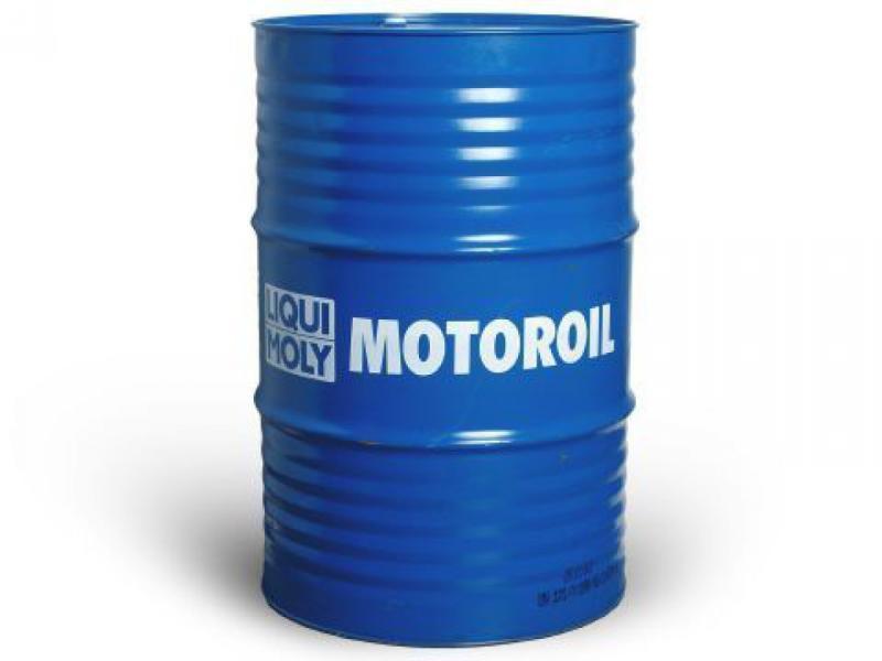 Моторное масло LIQUI MOLY 5W40 Leichtlauf HC 7
