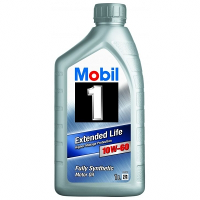 MOBIL extended life 10w60